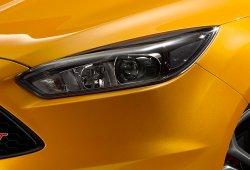 El Ford Focus ST 2015 será presentado en el Festival de Goodwood