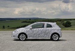 Opel Corsa 2015, un adelanto de la nueva generación en imágenes y vídeo