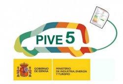El Plan PIVE 5 acaba sus fondos: habrá PIVE 6 próximamente