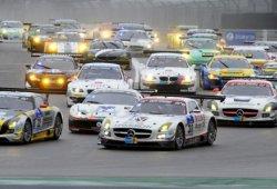 En directo: 24 horas de Nürburgring