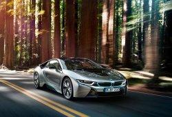¿Está AC Schnitzer preparando un BMW i8?
