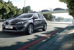 El Toyota Auris recibe un nuevo acabado y más equipamiento