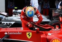 Fernando Alonso preferiría más títulos en vez de tanta admiración