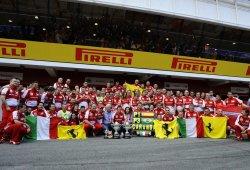 Ferrari aprovecha Le Mans para pedir cambios en la F1
