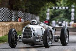 Audi celebrará tres importantes aniversarios en el Festival de Goodwood