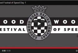 Goodwood 2014 en directo: Viernes 27