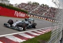 Rosberg le arrebata la pole a Hamilton