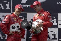 Memorias de Austria 2002: la victoria más sonrojante