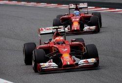 Hakkinen cree que Alonso o Raikkonen dejarán Ferrari