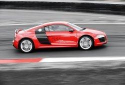 Cursos Audi Driving Experience, ocho citas para 2014