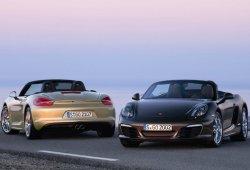 Los Porsche de cuatro cilindros tendrán hasta 360 CV