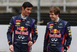Mark Webber está convencido de que Vettel volverá a ganar