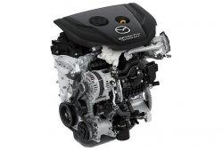 Mazda presenta un nuevo motor diésel de 1.5 litros