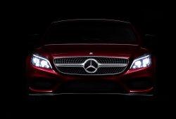 Mercedes CLS, el restyling llegará con nuevos faros LED