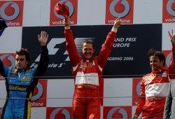 Michael Schumacher sale del coma y abandona el hospital de Grenoble