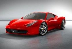 Motor V8 Turbo para el restyling del Ferrari 458 Italia