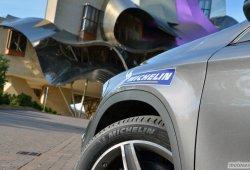 Michelin Latitude Sport 3, nueva generación para SUV de altas prestaciones