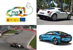 24h de Le Mans, Lexus NX, Car Sharing y Moto GP: Lo mejor de la semana en el motor