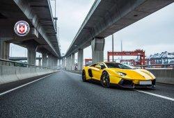 Novitec Torado prepara el Lamborghini Aventador