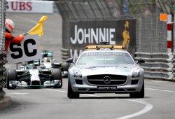 La propuesta de nueva salida tras Safety Car no convence a los pilotos