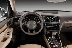 Nuevo motor 2.0 TDI de 190 CV para el Audi Q5