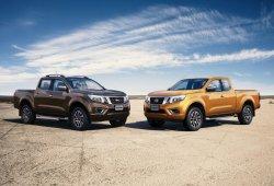 Nuevo Nissan Navara 2015, el pick-up se renueva