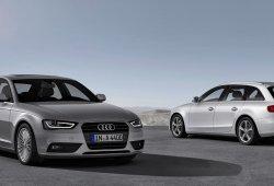 Nuevos motores 2.0 TDI de hasta 190 CV para los Audi A4 y A5
