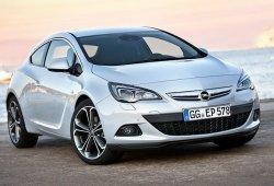Opel Astra GTC, potencia y sigilo desde 24.700 euros