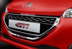 Peugeot 208 GTi 30 Aniversario, edición especial para Goodwood