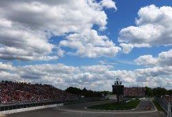 Previo GP Canadá 2014