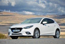 Mazda3 2.2 Skyactiv-D 150 AT (I): Motor, comportamiento y consumo