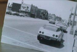 Recupera un Chevrolet Corvette robado hace 33 años