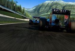 Red Bull presenta con Ricciardo y Vettel el Red Bull Ring