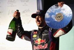 Ricciardo: ''Creo que he demostrado mi valor''