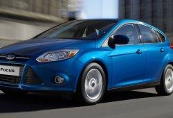 Argentina - Mayo 2014: Ford se hace fuerte y lidera el mercado