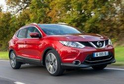 Rusia - Mayo 2014: El Nissan Qashqai vuelve al Top 10
