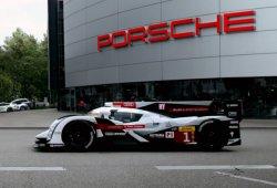 La curiosa bienvenida de Audi a Porsche, tras su retorno a Le Mans