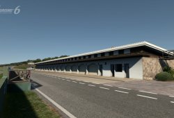 Ascari acogerá la final española de la GT Academy 2014