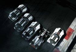 Derrapes en Grid Autosport: detalles y características