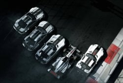 GRID Autosport muestra los monoplazas