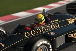 Tributo a Ayrton Senna, un homenaje al piloto dentro de Gran Turismo 6