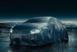Volkswagen muestra un teaser del Passat
