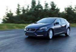Volvo completa la gama V40 con el motor D4 de 190 caballos