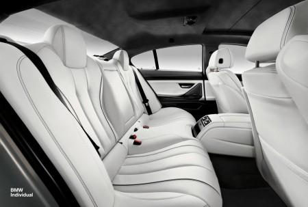 BMW Serie 6 Gran Coupé Bang&Olufsen Edition