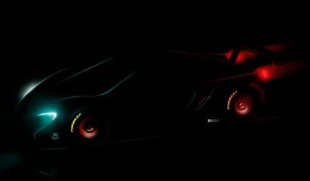 McLaren presentará un nuevo GT en el Festival de la Velocidad de Goodwood