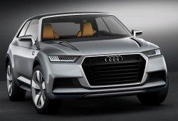 Audi ampliará su gama hasta contar con 60 modelos diferentes en 2020