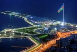 Azerbaiyán organizará el Gran Premio de Europa a partir de 2016