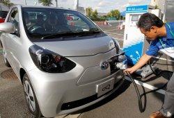 China apuesta por el coche eléctrico