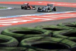 En directo, la carrera de F1 en Hockenheim