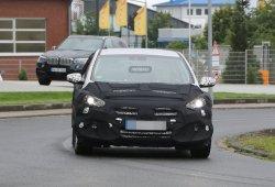 Hyundai i30 2015, el restyling también se pone a punto en Nürburgring